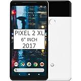 Google Pixel 2 XL 128GB - Smartphone Schwarz/Weiß