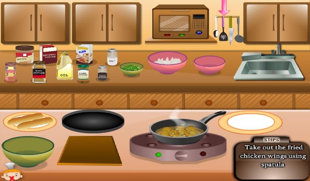 jeux de cuisine appstore pour android. Black Bedroom Furniture Sets. Home Design Ideas