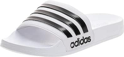 adidas Adilette Shower, Scarpe da Spiaggia e Piscina Uomo, 38 EU