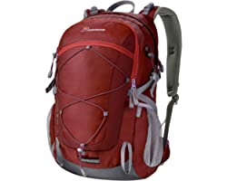 MOUNTAINTOP Hiking Backpack 40L Water Resistent Trekking Rucksack for Men Women Outdoor Traveling pack Daypack 55 x 35 x 25 c