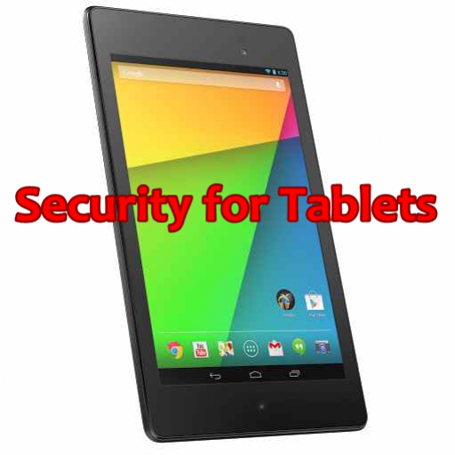 Security for Tablets