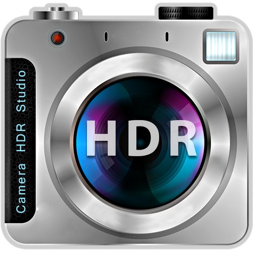 Camera HDR Studio (Video Steady Polaroid)
