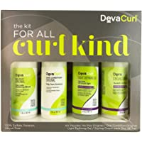 DevaCurl Kit For All Curlkind by DevaCurl