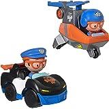 Blippi BLP0075 Mini Vehículo