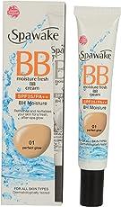 Spawake 01 Perfect Glow Moisture Fresh BB Cream (30gm, Beige)