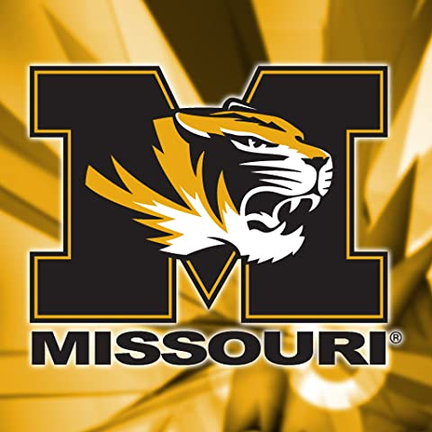 Missouri Tigers Gameday