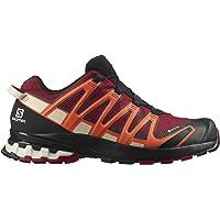 Salomon XA PRO 3D V8 GTX Scarpe da Trail Running Impermeabili, Uomo