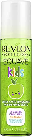 Revlon Set Equave Kids Balsamo Protettivo Districante 200 ml
