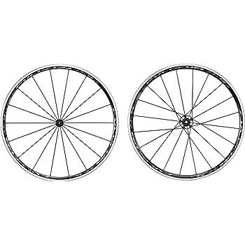 Fulcrum Racing 5 LG LRS - Ruedas traseras Bicicleta de Carretera - Blanco/Negro 2016