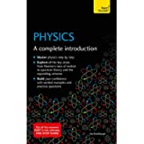 Physics: A complete introduction (TY Science)