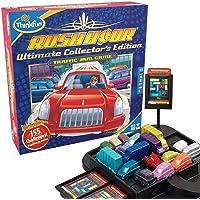 Ravensburger - Rush Hour Ultimate Collector's Edition - Jeu de logique Premium - Casse-tête - ThinkFun - 155 défis 5…