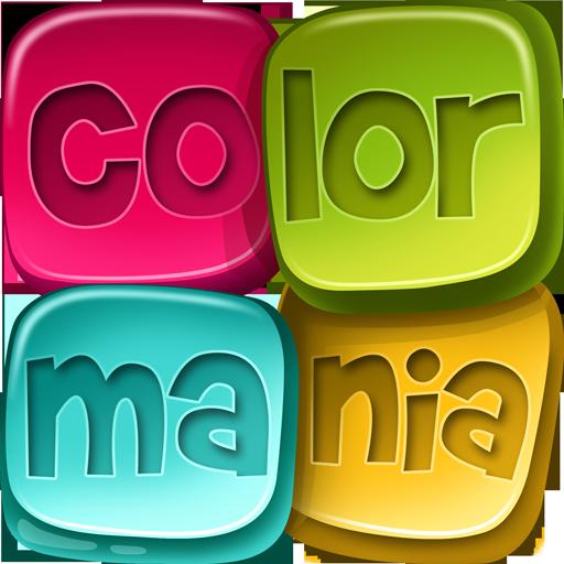 Colormania Quiz - Spiel der Farben
