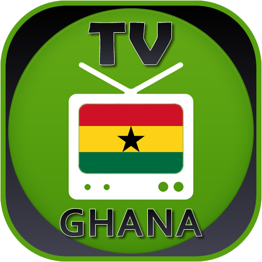 All Ghana TV Live Stations