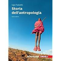 Storia dell'antropologia. Con e-book