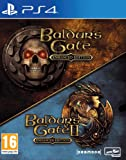 The Baldurs Gate - Enhanced Edition - PS4