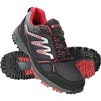 Mountain Warehouse Chaussures de Marche imperméables Jupiter pour Homme - IsoDry, Respirantes, avec Semelle en EVA…