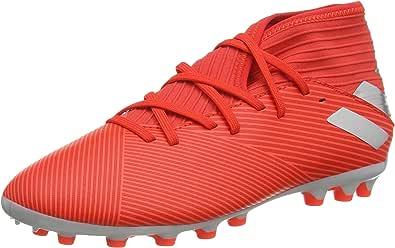 adidas Nemeziz 19.3 AG J, Chaussures de Football garçon