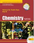 Science for Tenth Class Part2 Chemistry  (Examination 2019-2020)