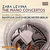 Concertos pour Piano N 1 et N 2