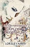 Explosive Begegnung: Zeitreise-Trilogie durch die Jahre 1960 -1991 (Die Unvergessenen, Band 3)