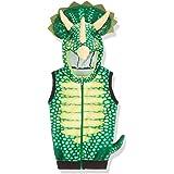 small foot company Chaleco Disfraz Dinosaurio Triceratops