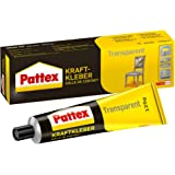 Pattex Kraftlijm 125 g tube, transparant