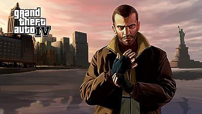 KRESTO GTA IV Action-adventure (Offline) PC Game