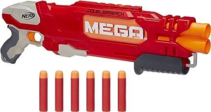 Nerf Double Breach Blaster