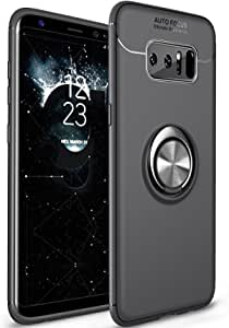 Watache Galaxy Note 8 Hülle Metall Ring Grip Halter Elektronik
