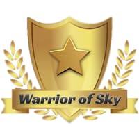 Warrior of Sky