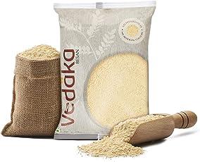 Amazon Brand - Vedaka Gram Flour (Besan), 1 kg