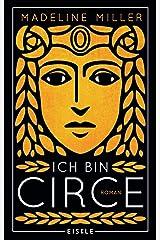 Ich bin Circe Hardcover