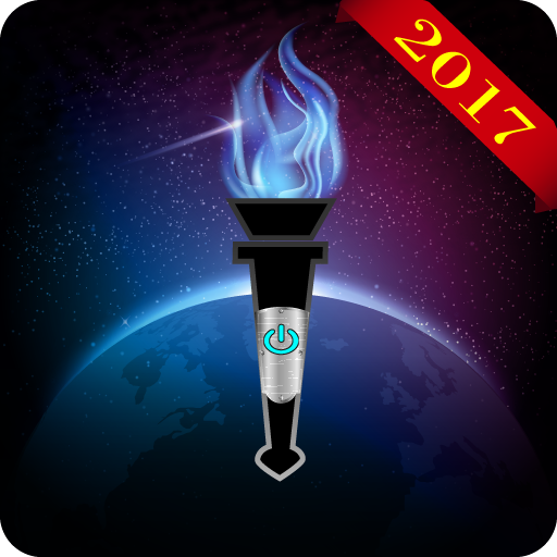 Flashlight -LED Torch PRO 2017 -