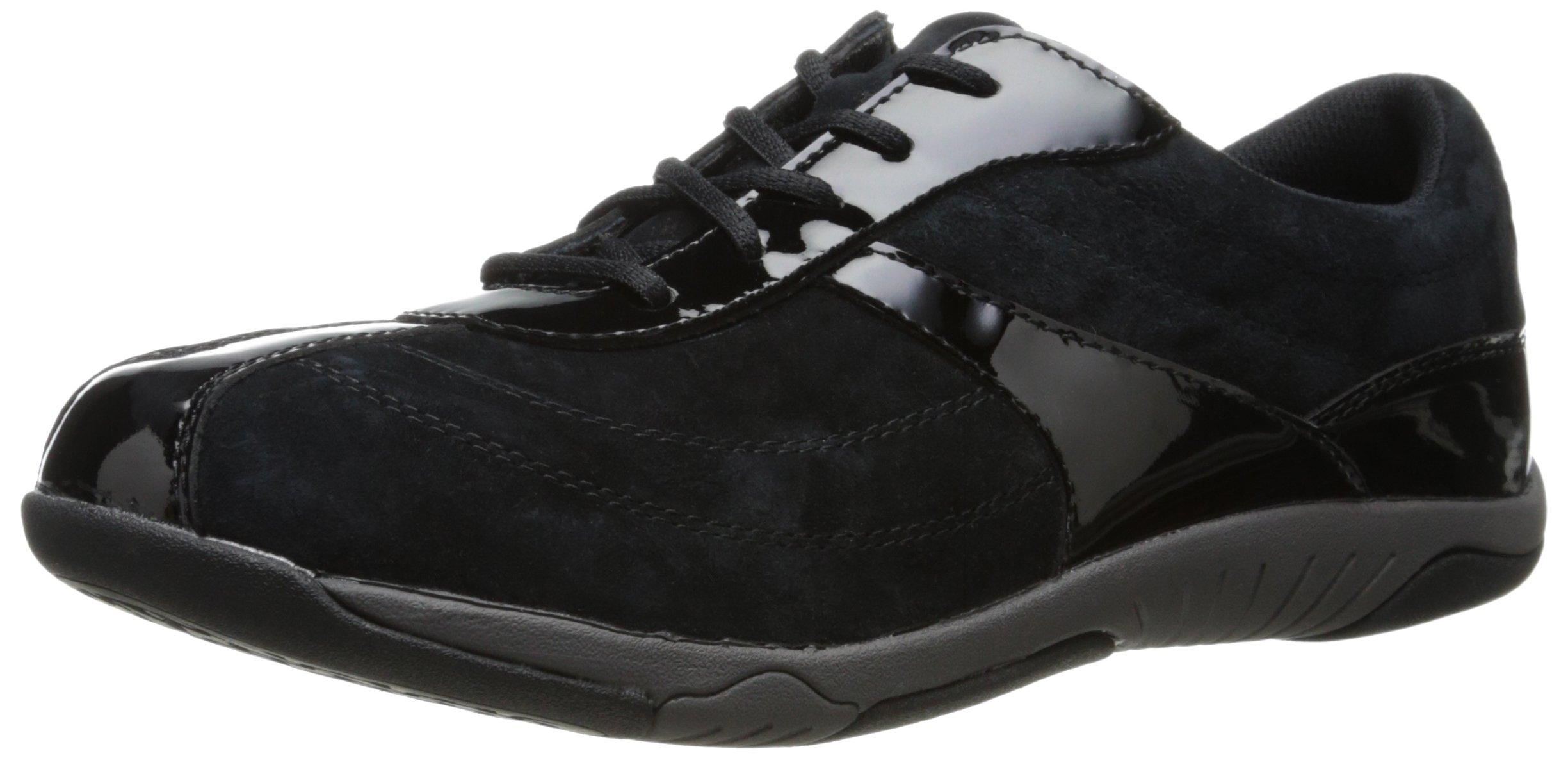 Propét Propet W3239Damen Travel Walker II Sneakers Sportschuhe, Grau - Taupe Mesh - Größe: 40 1/2 EU
