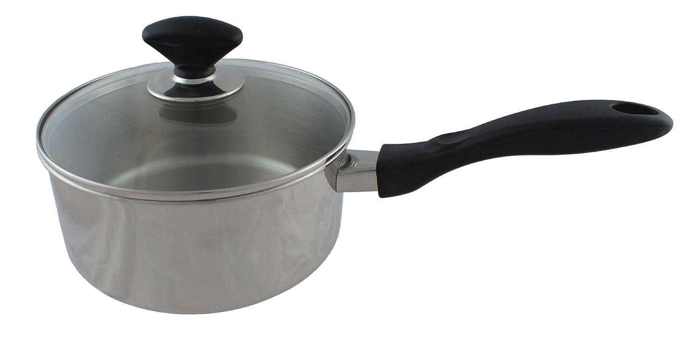 Prestige Everyday Straining 20cm//3.3L Saucepan