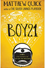 Boy21 Paperback