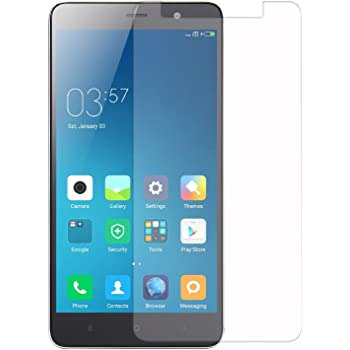 DMG Redmi Note 3 Tempered Glass 2.5D 0.3mm 9H Toughened Screen Protector for Xiaomi Redmi Note 3