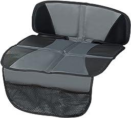 Walser 12144 Kindersitzunterlage, Autositzauflage, Schutzunterlage, Rücksitzschoner, Sitzschoner - Tidy Fred