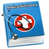 Diccionario médico: Trastorno y tratamiento de enfermedades