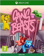 Gang Beasts - Xbox One [Edizione: Regno Unito]