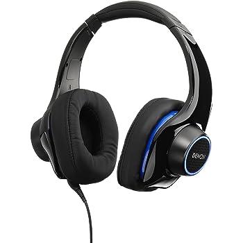 Denon AH-D400 Over-Ear Headphone
