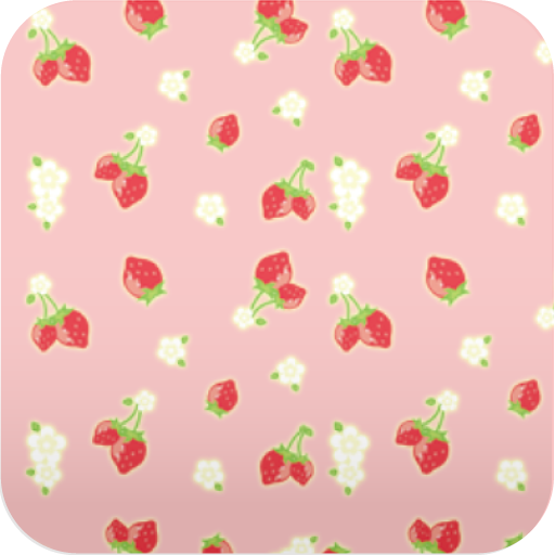 Cute Strawberry Wallpaper Amazoncouk Appstore For Android
