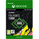 FIFA 20 Ultimate Team - 12000 FIFA Points - Xbox One - Código de descarga