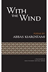 With the Wind [Persian / English dual language] Paperback