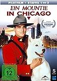Ein Mountie in Chicago - Staffel 1&2 inkl. Pilotfilm