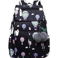 Backpacks for School Bags for Teens Teenage Girl School Rucksack Laptop High School College Backpack for Middle School…