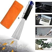 Dust Bürste Staubpinsel für Staubsauger Daddy Reinigungsbürste Reinigungswerkzeuge klein Staubwedel Auto PC CD Bildschirm