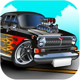 American muscle car games for free: Extreme driving simulator