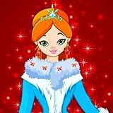 Dress Up Natale principessa
