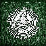 Ohne mein Team [feat. Maxwell] [Explicit]